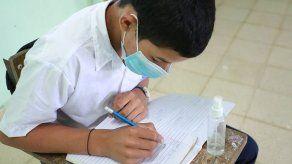 Gobierno apuesta por reabrir escuelas en corregimientos con baja incidencia de casos