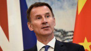Pekín y Londres contemplan un acuerdo de libre comercio tras el Brexit