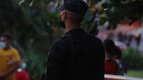 SPI aclara que unidades halladas en estado de embriaguez y con armas no son escoltas de Carrizo