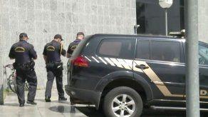 Detenciones en Brasil por blanqueo de capitales en beneficio del PT