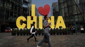 China celebra pacto preliminar en guerra comercial con EEUU