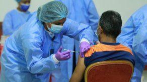 Las nuevas estricciones de mobilidad en Chiriquí no afectarán el proceso de vacunación el domingo.