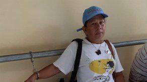 Demandarán a autoridades panameñas por arresto de periodista Ligia Arreaga