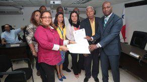 Un total de 38 postulados a jueces de paz para el distrito de San Miguelito