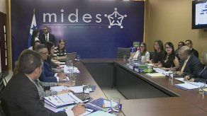 Realizan primera reunión de trabajo del Mides