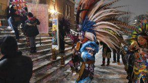 Mexicanos de Minneapolis mantienen vivas sus tradiciones
