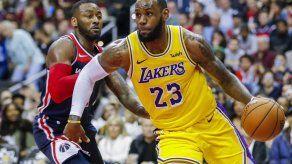 La NBA quiere retomar la temporada con 22 equipos y partidos de fase regular