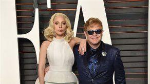 Lady Gaga y Elton John comparten más que su amor por la música