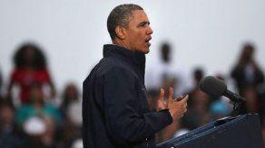Obama y Xi inician una cumbre de dos días en una hacienda de California