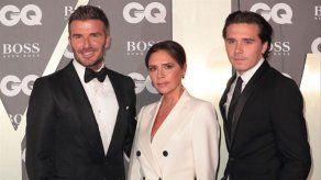 Los Beckham celebran el 22 cumpleaños de su primogénito Brooklyn