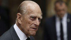 El príncipe Felipe celebra en privado su 98 cumpleaños