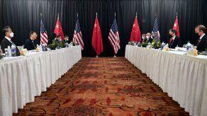 China dice que discutirá el clima con Estados Unidos