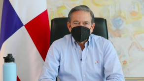 Cortizo: Fondos para atender Emergencia Ambiental deben usarse con eficiencia y transparencia