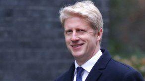 Secretario de Estado de Transportes británico dimite por desacuerdo sobre Brexit