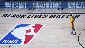 AP nombra a LeBron el Deportista Masculino del Año
