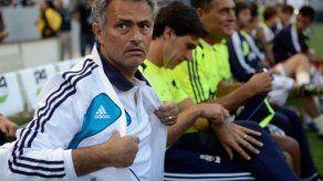 El Chelsea gana y Mourinho tendrá su primer duelo contra el Real Madrid