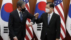 EEUU pide a China de convenza al Norte de desnuclearización