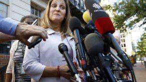 EE.UU. y Canadá reanudarán el viernes negociación comercial