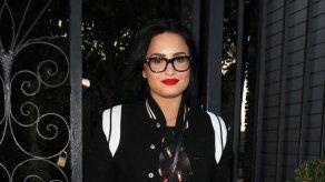 Demi Lovato se operará la miopía con láser esta semana