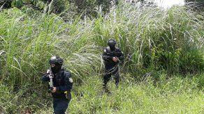 Muñoz: Mayoría de las víctimas de últimos hechos violentos están vinculadas a actividades ilícitas