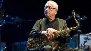 Fallece el saxofonista Pedro Iturralde