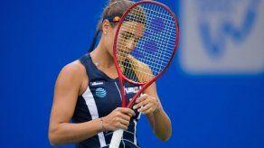 La puertorriqueña Mónica Puig y la española Sara Sorribes ganan en primera ronda en Auckland