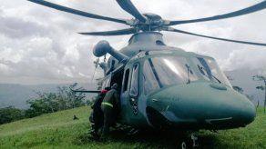 Los tres niños supuestamente maltratados fueron trasladados vía helicóptero desde Bocas del Toro hasta el aeropuerto Rubén Cantú y desde allí por orden judicial del Ministerio Público que lleva la investigación.