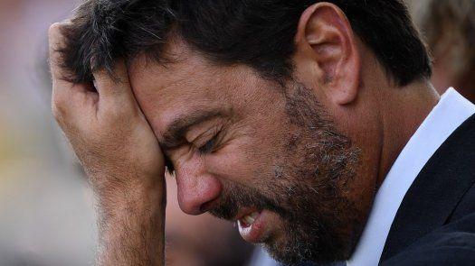 Superliga: los clubes italianos renuncian pero no a la idea