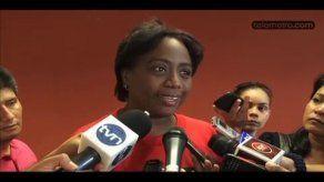 Ministra de Educación defiende Proceso de Vacante en línea
