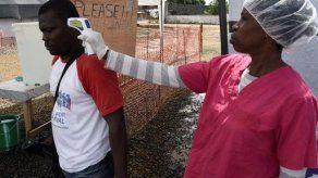 Vacunas contra ébola no estarán listas hasta marzo como pronto