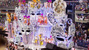 ¿Cuál es el origen del Carnaval de Río de Janeiro?
