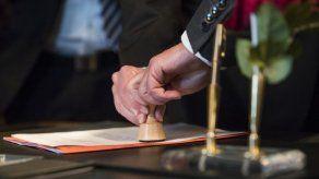 Corte Europea debate tema de matrimonio homosexual