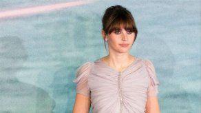 Felicity Jones protagonizará nueva adaptación de El lago de los cisnes