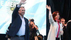 Juez cita como testigo a candidato argentino Fernández por pacto con Irán