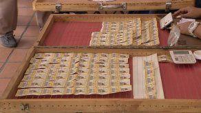 Billete del Gordito aumentará de uno a dos dólares y pagará un millón todos los meses