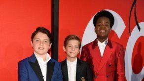 La comedia Good Boys pone el ánimo desvergonzado a la cartelera de EE.UU.