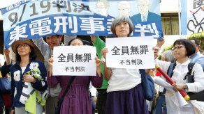 Corte japonesa absuelve a ejecutivos por crisis de Fukushima