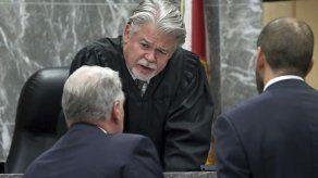 Juez pide a abogados que se vistan adecuadamente para Zoom