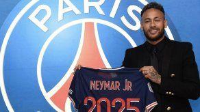 Neymar y el PSG, un matrimonio movido con un destino común