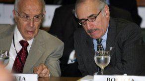 Fallece excanciller boliviano Armando Loaiza