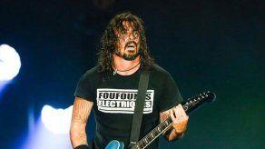 Dave Grohl se reunirá con sus excompañeros de Nirvana este fin de semana