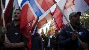 Sube tensión en Kosovo por cambio territorial con Serbia