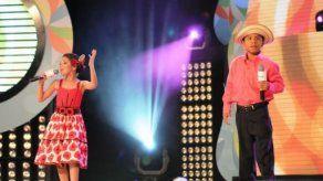 De lujo quedó la 1era cantadera de Semilla de Cantores 2013