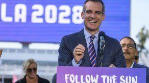 Encuestas muestran enorme apoyo de LA a Juegos Olímpicos