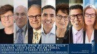 Katalin Karikó, Drew Weissman, Philip Felgner, Uğur Şahin, Özlem Türeci, Derrick Rossi y Sarah Gilbert han sido galardonados con el Premio Princesa de Asturias de Investigación Científica y Técnica 2021.