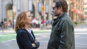The X-Files cosecha buenos resultados de audiencia en su regreso