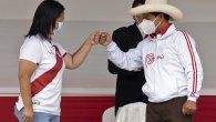 Aunque los primeros sondeos de opinión daban a Pedro Castillo una cómoda ventaja, con poco más de un 40 % de intención de voto, los últimas ubican a Keiko Fujimori ya muy cerca del primer lugar.