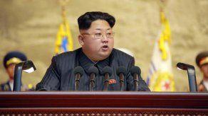 Kim Jong-un hace un llamado para aumentar la capacidad nuclear norcoreana