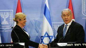 Likud descarta cualquier candidato que no sea Netanyahu