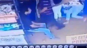 MP inicia investigación por video de supuesto intento de rapto de un niño en David